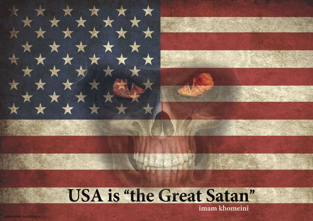great satan